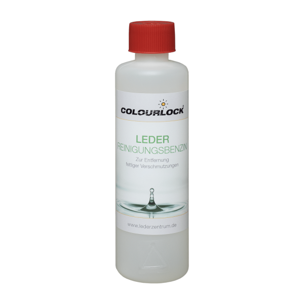 Colourlock Leder Reinigungsbenzin 225 ml